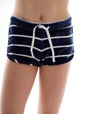 Brunotti Shorts Pantalones cortos de verano Pantalón de terciopelo Garricks blau