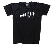 Standard Edition Dirigent Orchester Konzert Oper Band Evolution T-Shirt S-XXXL