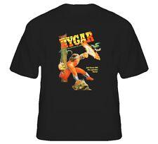 Rygar NES Retro Box Video Game T Shirt
