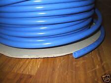 Caravana de agua fría PUSH FIT 12 mm Semi Rígido Tubo en azul John Guest
