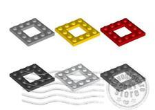 LEGO 64799 Piastra 4x4, colore a scelta