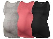 (R9) Esmara mujer parte superior para embarazadas Camiseta Top Vestido