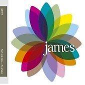 James - Fresh as a Daisy (The Singles) (CD 2007)