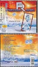Frozen Rain-Ahead of Time +6, Giappone CD + OBI, AOR, Hardline, Skagarack, Zinatra