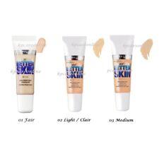 Maybelline SuperStay Better Skin Concealer- 01-Fair, 02-light/clair , 03-Medium
