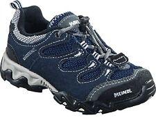MEINDL tarango Junior Marino/PLATA Botas Senderismo Zapatos Infantiles