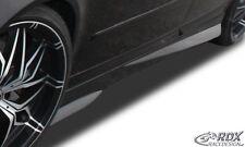 """RDX Seitenschweller Seat Exeo Schweller """"Turbo-R"""" Set Spoiler"""