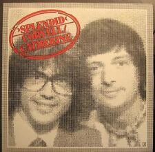 "Larry Coryell & philip Catherine ""splendid"" - LP"