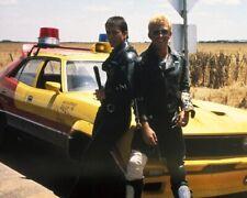 Mad Max [Mel Gibson & Steve Bisley] (56605) 8x10 Photo