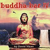 David Visan - Buddha Bar Vol.4 (CD 2003) 2 x CD