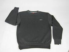 Slazenger Boys Sloppy Joe Top Jumper size age  9 10 11 12 13 Colour Black