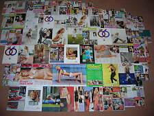 120+ ANNA KOURNIKOVA Magazine Clippings