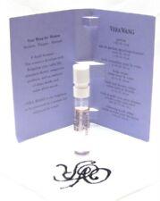 Vera Wang Original Perfume Sample Vial Free Post~1.2ml Vial Trial Size
