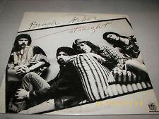 Brush Arbor Straight LP VG++ 1977 Q5Y-871