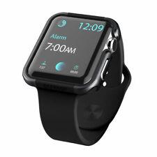 X-Doria Defense Edge Premium Aluminum Bumper Case fo Apple Watch Series 4 3 2 1