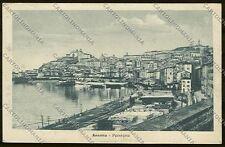 Marche Ancona cartolina 1mgg-776 SZH