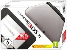 Nintendo 3ds XL | Argento/Nero