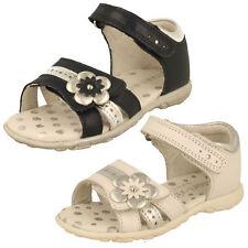 Girls Start Rite Leather Sandals - Phoebe