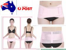 Post Natal Pregnancy Maternity Postnatal/  Sacroiliac Pelvic Support Belt