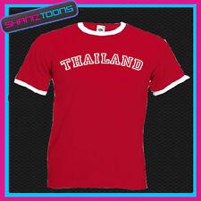 THAILAND RINGER RETRO FUNNY TSHIRT