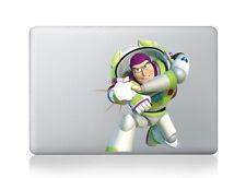 "Toy Story Buzz Lightyear Macbook Air/Pro/Retina 13"" or 15"" sticker"