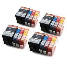 HP920XL x4 Completo Conjuntos de Compatible Cartuchos De Tinta - 16 artículo Multipack-HP920