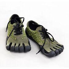 Männer Finger Zehen Schuhe barfuß minimalistischen Sporttrainer Klettern Schuh