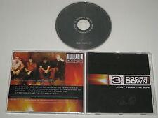 3 DOORS DOWN/AWWAY FROM THE SUN(REPUBLIC/UNIVERSAL 064 396-2) CD ÁLBUM