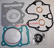 99-04 Honda TRX 400EX Fourtrax Top End Gasket Kit Engine Motor Gaskets Set