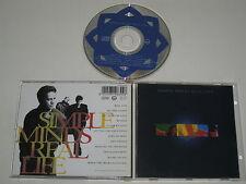 SIMPLE MINDS/REAL LIFE(CDV 2660/VIRGIN) CD ÁLBUM