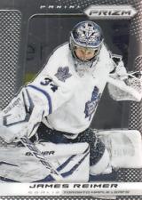 2013-14 Panini Prizm Hockey Card PIck 101-388