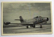 Aviation, Aeronautique.M.D.450 CHASSEUR D'INTERCEPTION, 1951-1954