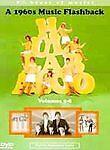 Hullabaloo Vols. 5-8 DVD