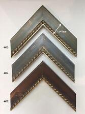Custom Wood Picture Frames | Classic Italian