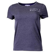 Rupert & Buckley Abbey Graphic Tee T Shirt 6 - 14 BNWT RRP £23.94 Charcoal Grey