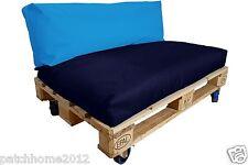 Palettenkissen Palettenpolster Auflage Rückenkissen Kissen Sofa Paletten Möbel