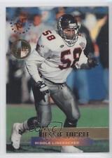 1995 Topps Stadium Club Members Only #228 Jessie Tuggle Atlanta Falcons Card
