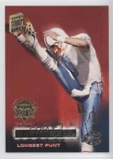 1994 Topps Stadium Club Super Teams Winners Bowl XXIX #222 Greg Montgomery Card