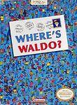 ***WHERE'S WALDO NES NINTENDO GAME COSMETIC WEAR~~~