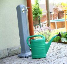 Entnahmestelle Wassersäule Wasserzapfsäule Wasserzapfstelle Steinoptik 2 Farben