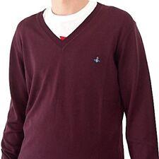 Vivienne Westwood maglia a v, v-neck sweater