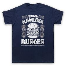 BIG KAHUNA BURGER PULP FICTION UNOFFICIAL TARANTINO T-SHIRT ADULTS & KIDS SIZES