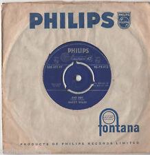 "Marty Wilde - Bad Boy 7"" Single 1959"