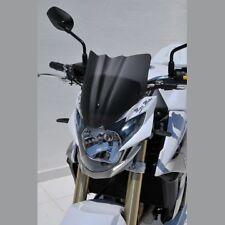 Saute vent double galbe Ermax suzuki gsr 750 2011 2012