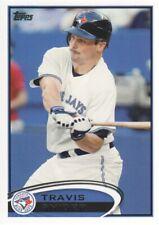 2012 Topps Baseball Card Pick 509-660