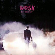 TACO HEMINGWAY - WOSK   / PŁYTA CD / POLONIACREW