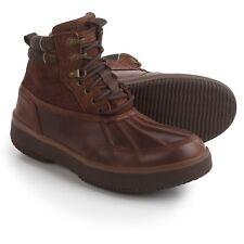New Men`s Barbour Rhino Rhiino Winter Boots Waterproof, Insulated MSRP$251