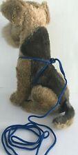 Li'l Pals Nylon Rope Walking Lead and Harness Ferret Hamster Puppies Kittens