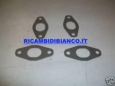FIAT PANDA-PUNTO-TIPO-Y10-/  4 GUARNIZIONI SCARICO MOTORE 5970295