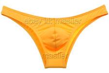 New Men's Pouch Brief Bottoms Underwear Comfy Bikini Trunks Swimwear Underpants